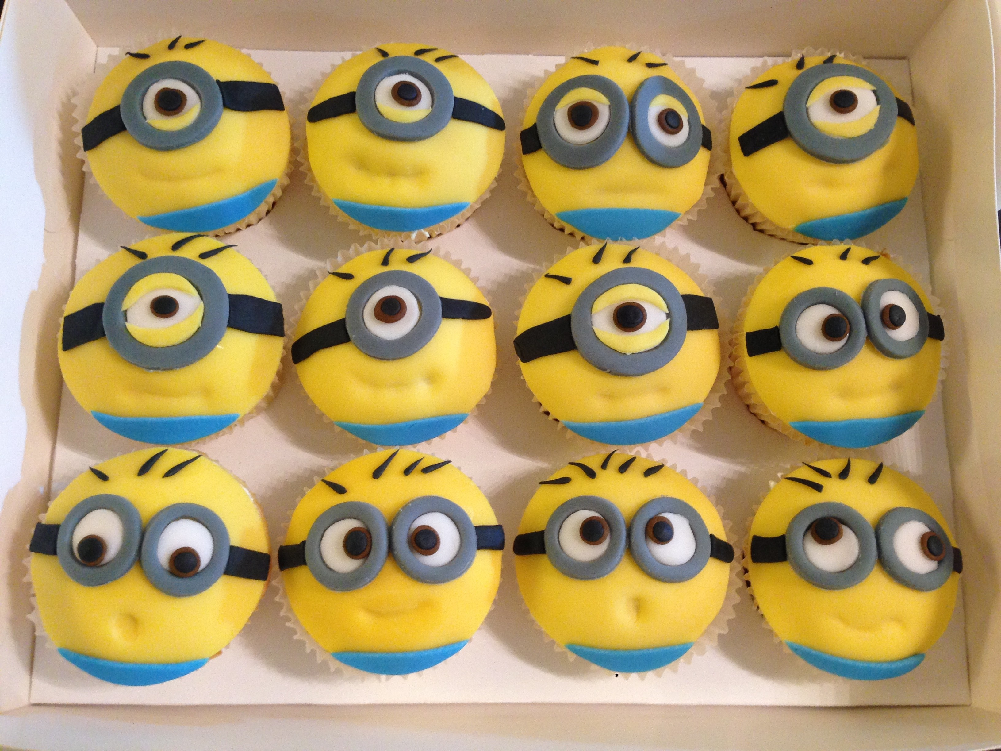Cupcake Decorating Ideas For Birthday Party