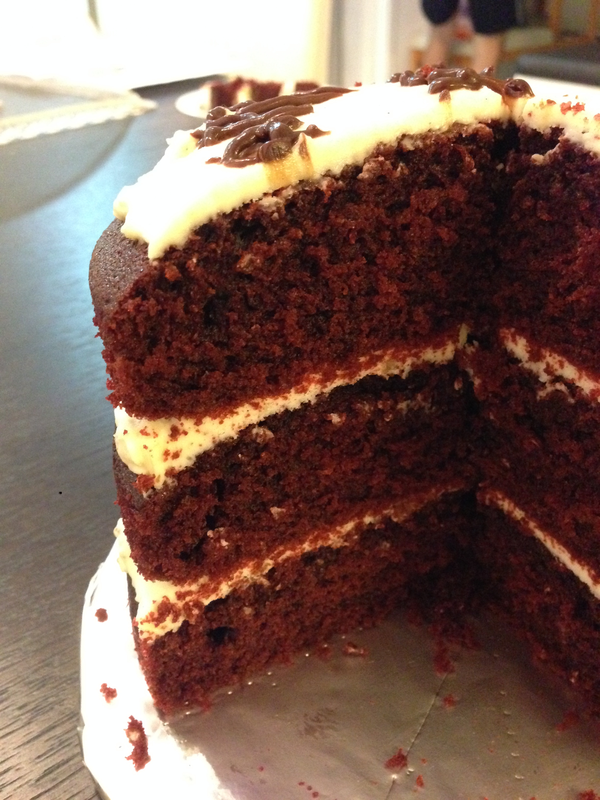 cake | Doris' Corner…a bit of everything